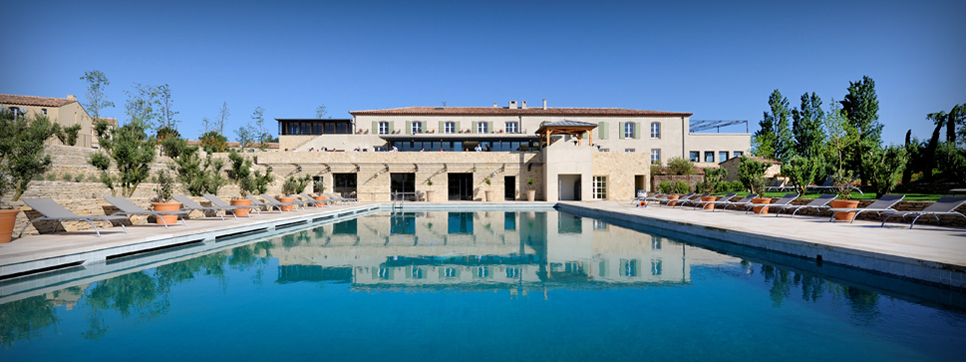 Lifestyle garrigae resorts - Les jardins de saint benoit carcassonne ...
